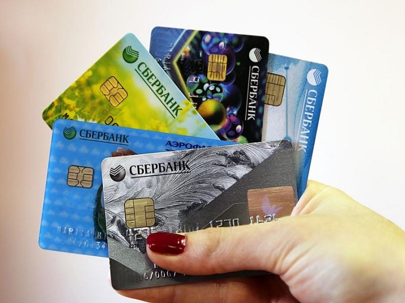 Долларовая карта от Сбербанка: 12 фирменных продуктов