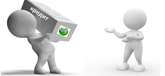 Как переоформить кредит на другого человека в Сбербанке