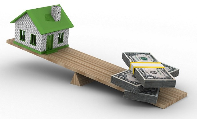 Ссуда под залог недвижимости: плюсы процедуры и целевое использование