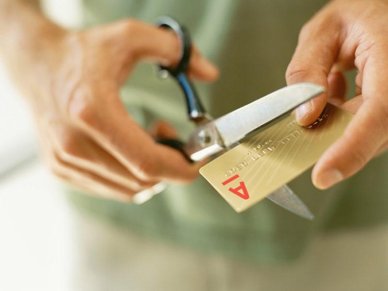 Срок действия кредитной карты альфа-банка