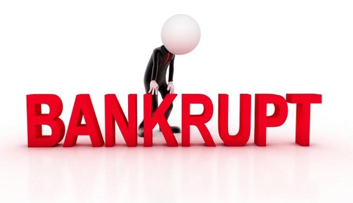 Статья 126 закона о банкротстве - последствия конкурсного производства
