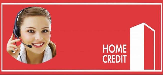 Онлайн помощник Хоум Кредит Банка