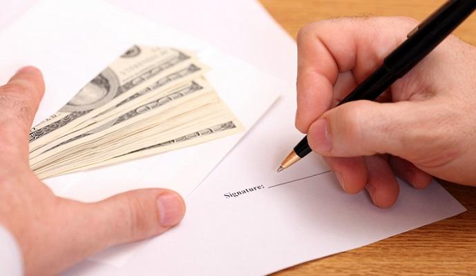 Как можно не платить долг по расписке на законных основаниях
