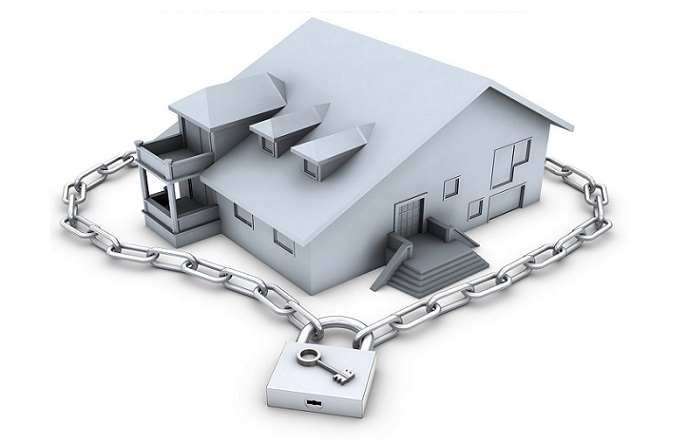 Что такое обременение на дом