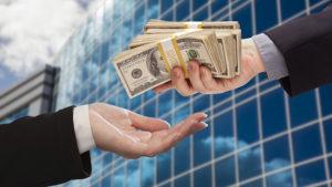 Взять кредит наличными в Сбербанке в 2019 году