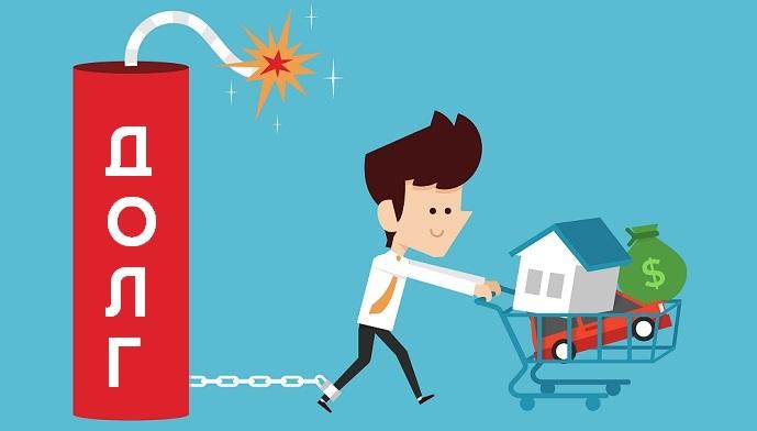 Ответственность ИП по долгам: чем рискует предприниматель