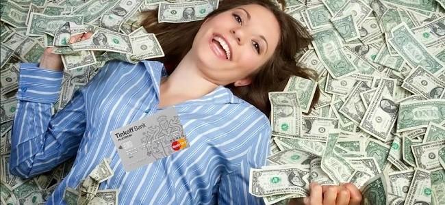 Как выгодно пользоваться кредитной картой Тинькофф?