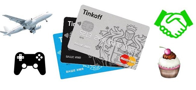 Баллы в кредитной карте Тинькофф - что это