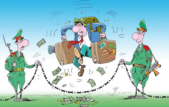 Уклонение от уплаты таможенных платежей и возможные последствия