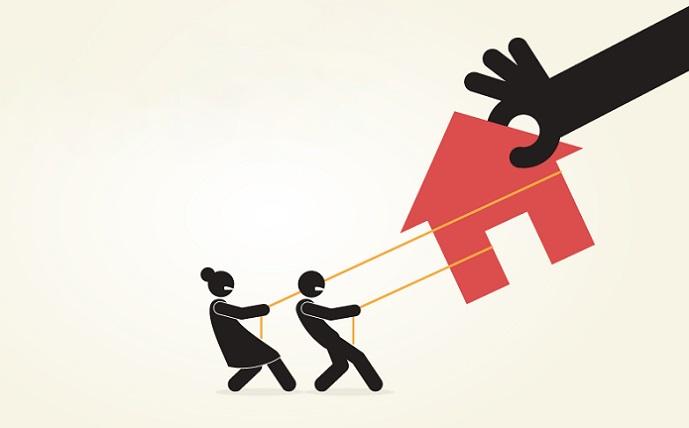 Как снять обременение с квартиры после погашения ипотеки в банке