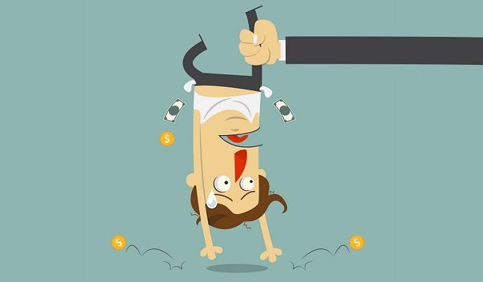 Закон о коллекторах и его эффективность в ходе взимания долгов