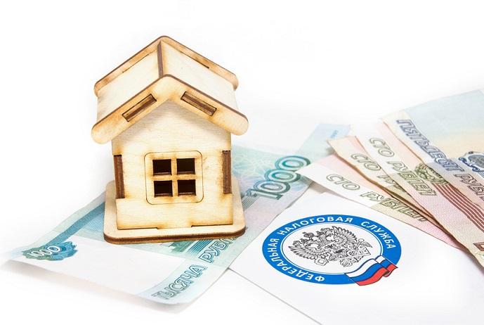 Какие пени за неуплату налога на имущество физлиц и организаций