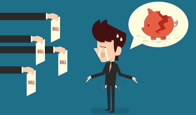 Как объявить себя банкротом физическому лицу и что для этого нужно