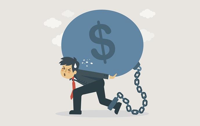 О чем говорит увеличение или уменьшение задолженности предприятия