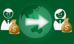 Как перевести деньги со счета Сбербанка на карту Сбербанка