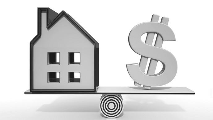 Могут ли забрать единственное жилье или его часть за долги