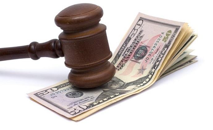 Исполнительный сбор судебных приставов и порядок его взимания