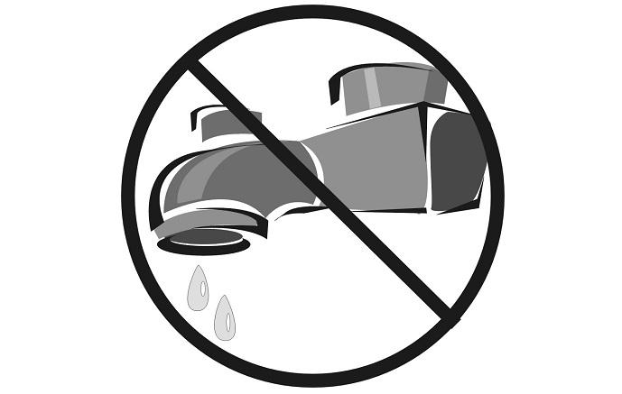 Могут ли отключить воду за неуплату и что нужно делать должнику