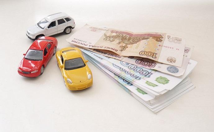 Ссуда под залог автомобиля: условия и порядок оформления займа