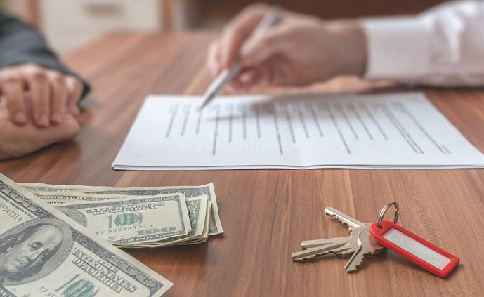 Договор задатка при покупке дома: содержание и порядок составления