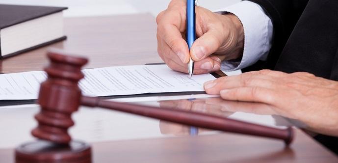 Заявление в арбитражный суд о банкротстве ИП: правила составления