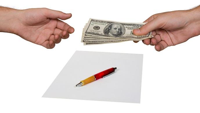 Обращение взыскания на имущество должника и порядок действий