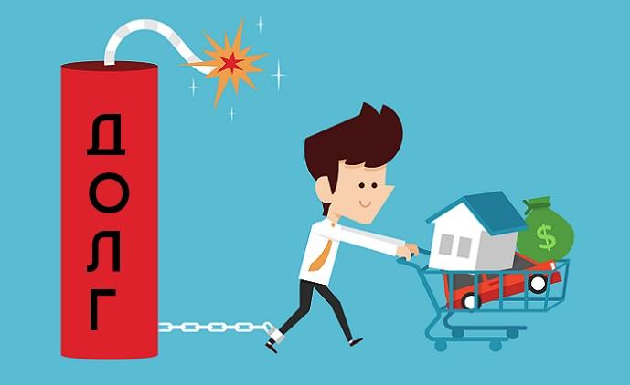 Отмена судебного приказа о взыскании задолженности и его последствия