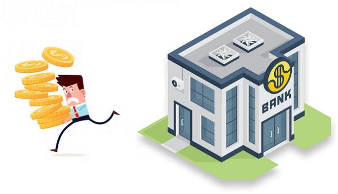 Должники по кредитам: база данных ненадежных клиентов банков и МФО