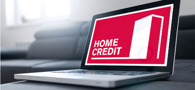 Оплата кредита в Хоум Кредит Банке через интернет без комиссии