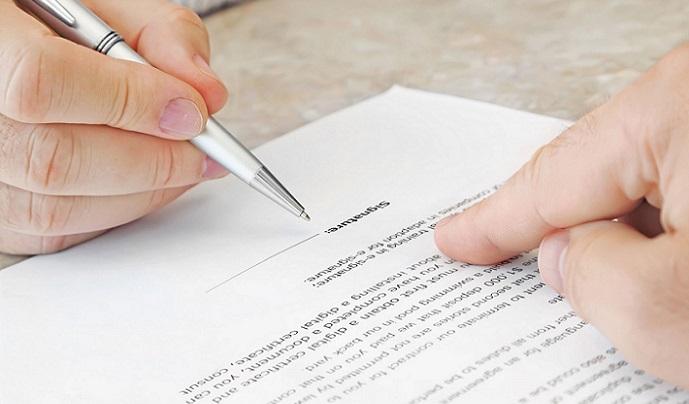 Что делать, если пришло письмо от судебных приставов по кредиту