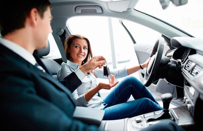 Машина в кредит без первого взноса. Где взять и как оформить?
