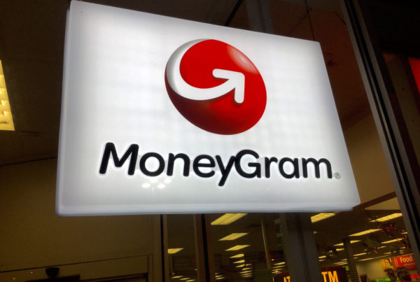 Сервис moneygram от Сбербанка