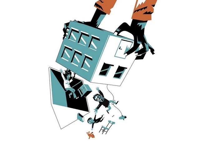 Выселение из квартиры за неуплату коммунальных услуг по закону