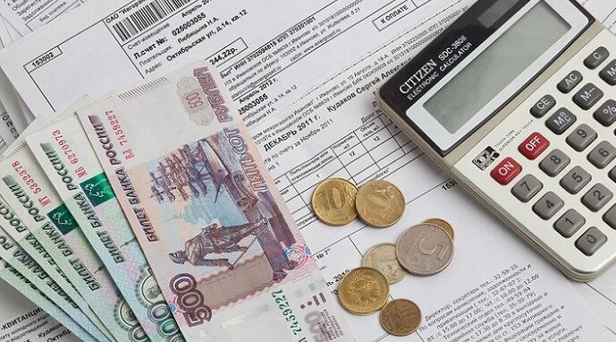 Список должников по коммунальным платежам и его разглашение