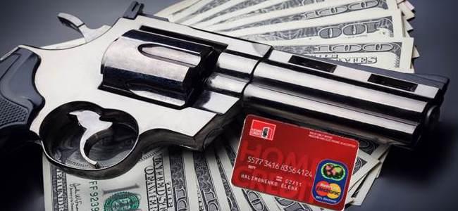 Револьверная карта от Хоум Кредит - что это такое