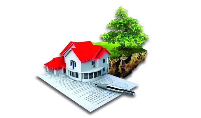 Обременение земельного участка – что это и в каких формах используется