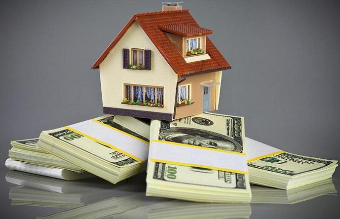 Рефинансирование ипотеки без права собственности на квартиру