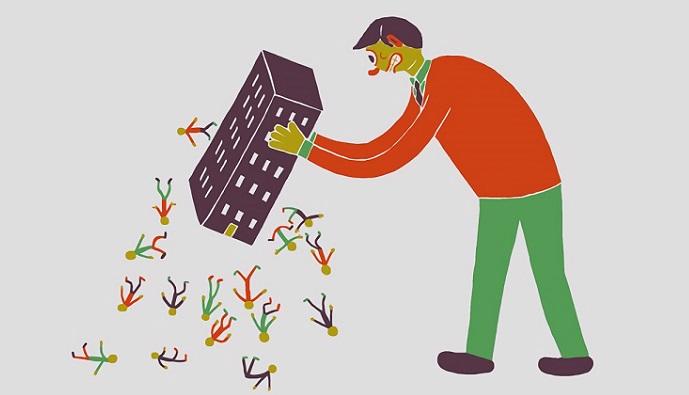 Что делать, если банк забирает квартиру за долги по ипотеке
