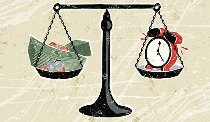 Списание дебиторской и кредиторской задолженности при УСН