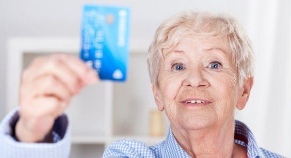 Непоступление пенсионный начислений на карточку