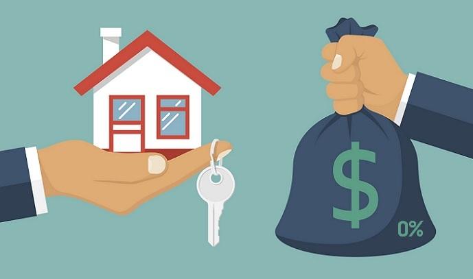 Беспроцентная ссуда на покупку жилья: условия предоставления и виды