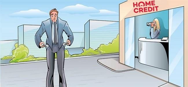 Что нужно для кредита в Хоум Кредит Банке