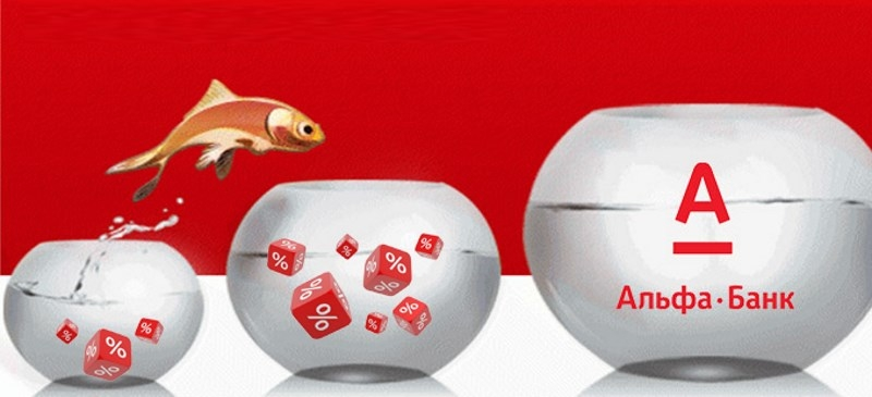 Альфа-Банк: валютные вклады