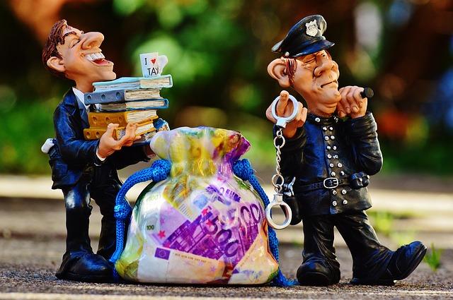 Что такое аресты и взыскания в Сбербанке?