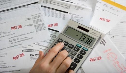 Выбивание долгов с физических лиц без расписки