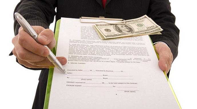 Как и в каких случаях проводится взыскание долгов с физических лиц