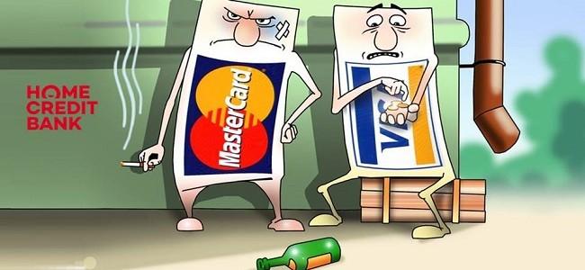 Кредитная карта от Хоум Кредит: условия пользования, отзывы клиентов