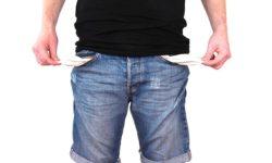 Почему не дают кредит ни в одном банке?