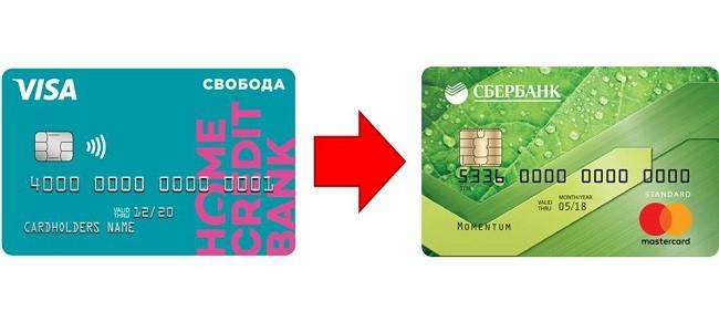 Взять кредитную карточку в хоум кредите документы при кредите под залог земли