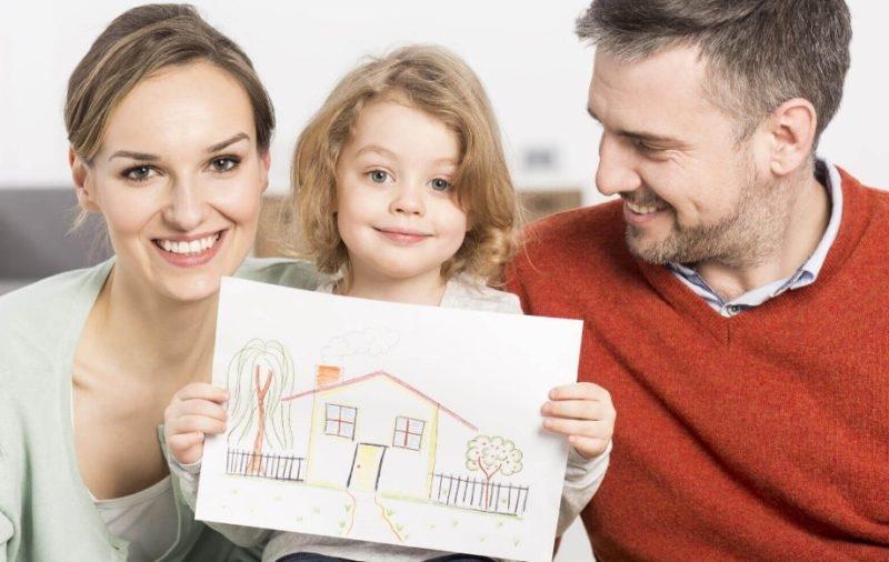 ВТБ: ипотека Молодая семья, условия